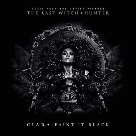 ciara paint it black lyrics genius lyrics