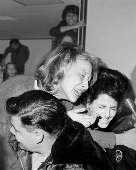 How the Beatles electrified NYC 50 years ago - NY Daily News
