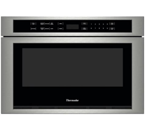 thermador microwave drawer 30 drawer microwaves factory builder stores