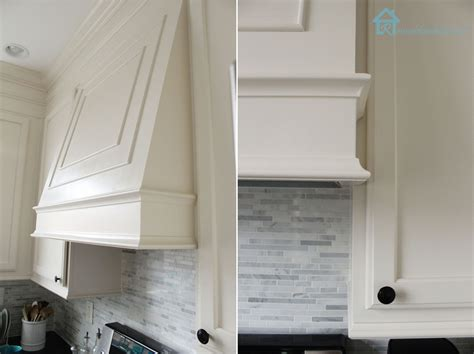 Design Kitchen Island Online by Remodelando La Casa How To Build A Range Hood