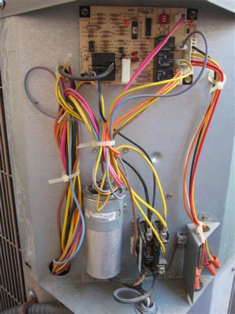air conditioner  unit   power  doityourselfcom community forums