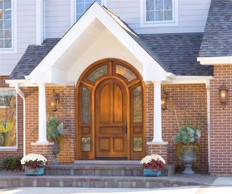 choose   front door   home