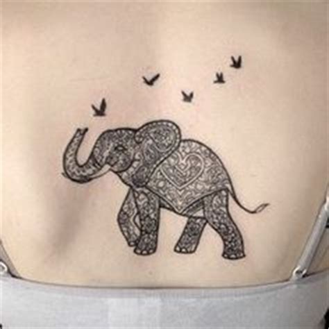 two weeks healed mother son elephant tattoo ink me up elephant tattoo mother and son initials tattoos
