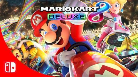 mario kart 8 deluxe nintendo switch mario kart 8 deluxe daftar update harga terbaru dan terlengkap indonesia