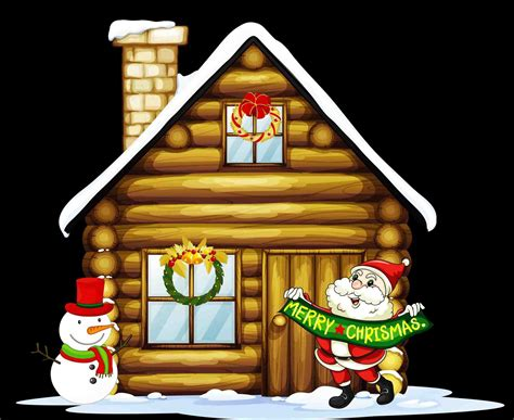 g wurm christmas houses the images collection of house decorations clipart new year santa claus