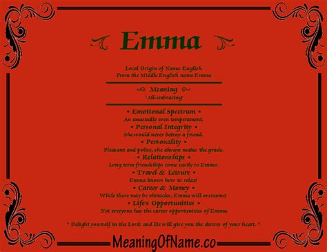 name definition meaning of name