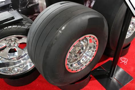 tech mickey thompson hits the pavement with three new