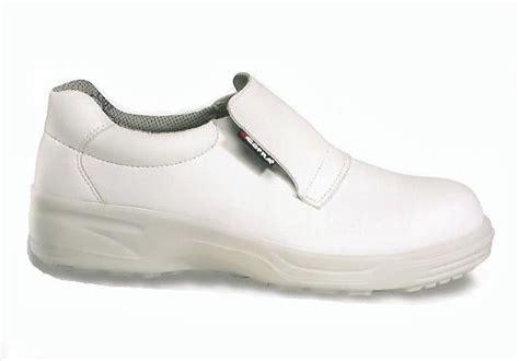Zeca 307l S P S1 scarpa antinfortunistica industria alimentare nerone s1