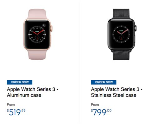 Apple Series 3 42mm Pre Order Bell Launches Apple Series 3 Lte Pre Orders Iphone