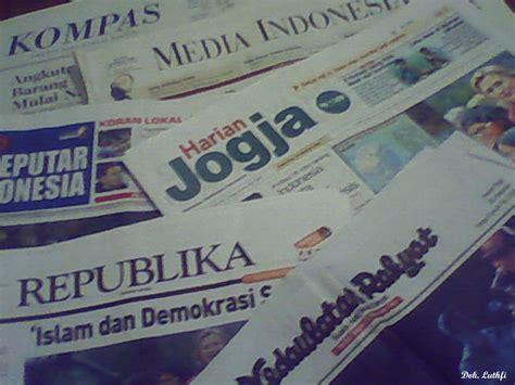 menulis opini di media massa prosedur menulis dan mengirim artikel opini ke media massa