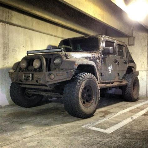 green zombie jeep 108 best off road lifted land rover pickup images on