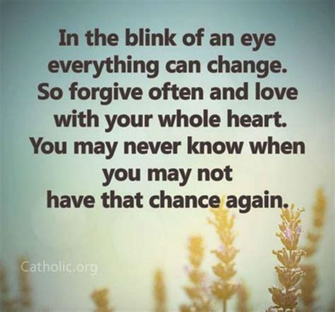 Inspirational Love Memes - your daily inspirational meme forgive often and love with