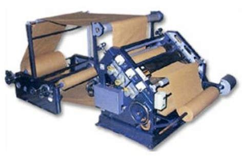 Paper Corrugated Box Machinery - corrugated box machine in chamrang road amritsar