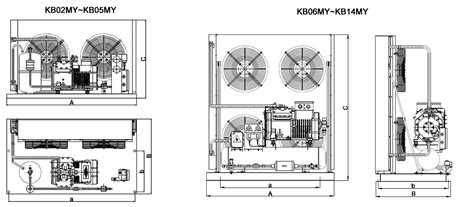 wiring diagram copeland hermetic compressors 230v single