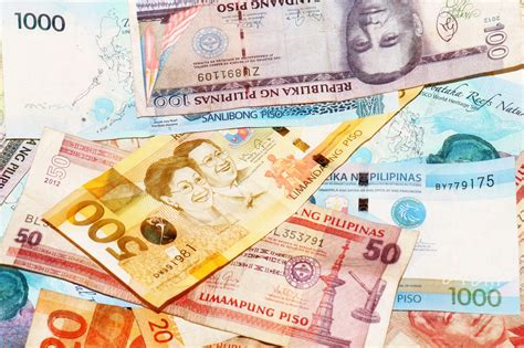 Currency Converter Korean Won To Philippine Peso