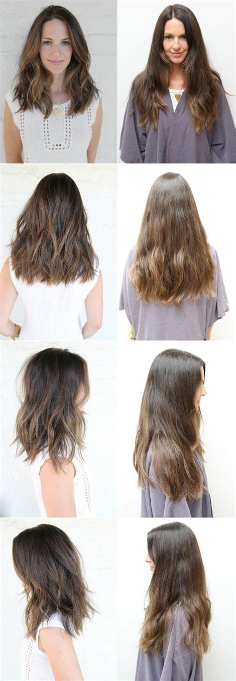 Les Coup De Cheveux Femme by La Meilleure Coupe De Cheveux Femme En 45 Id 233 Es