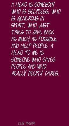 inspirational quotes  selflessness quotesgram