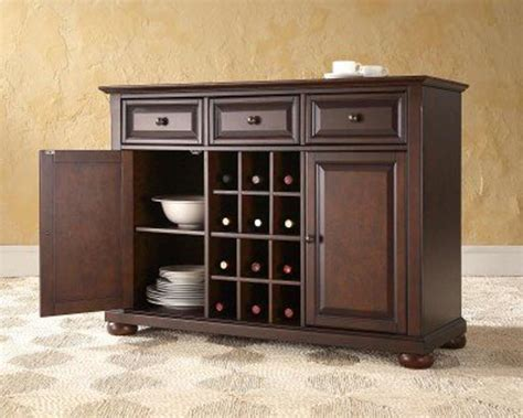 buffet cabinet design dining room furniture storage
