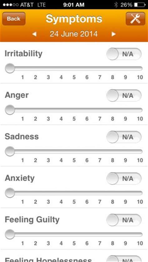 printable mood disorder questionnaire 111 best mood disorders images on pinterest disorders