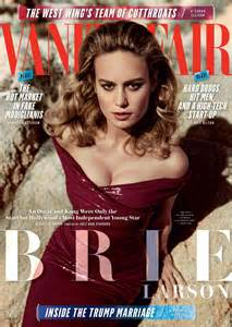 Vanity Fair Magazine June 2017 Brie Larson In Vanity Fair Magazine May 2017 Hawtcelebs