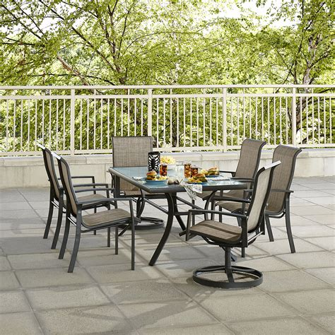 Sears Patio Table Sets Sears Patio Furniture Sets Clearance