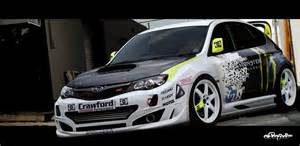 Subaru Dc Shoes Subaru Impreza Dc Shoes By Saporita On Deviantart