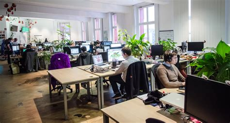 Companies Office by 14 Tech Startups From Emerging Markets Onto Something Big