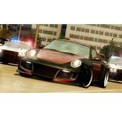 Need For Speed Undercover Massig Bilder Vom Porsche 911