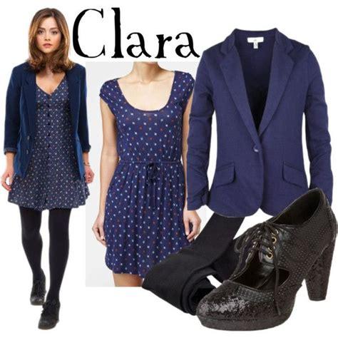Fashion Clara best 25 clara oswald fashion ideas on clara