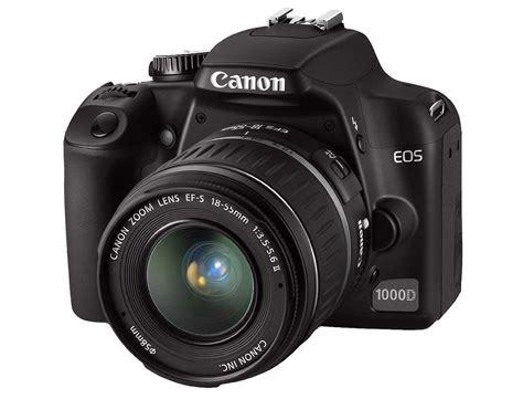 canon 1000d canon 1000d caratteristiche e opinioni juzaphoto