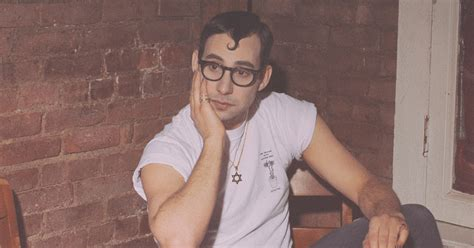 jack antonoff hair jack antonoff and lorde s new song sounds like it s lifted