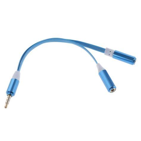 Kabel Audio Splitter 1 5 Audio Analog audio splitter kabel iphonecompleet