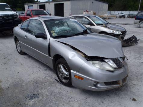 auto body repair training 2005 pontiac sunfire auto manual 3g2jb12f75s183939 2005 silver pontiac sunfire on sale in nashville tn lot 32179033
