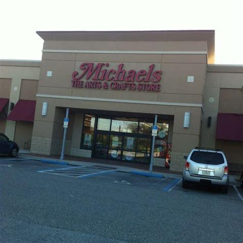 michaels cocoa rockledge melbourne fl