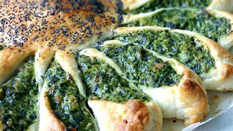 torta a fiore torta a fiore con spinaci e ricotta ricette bimby