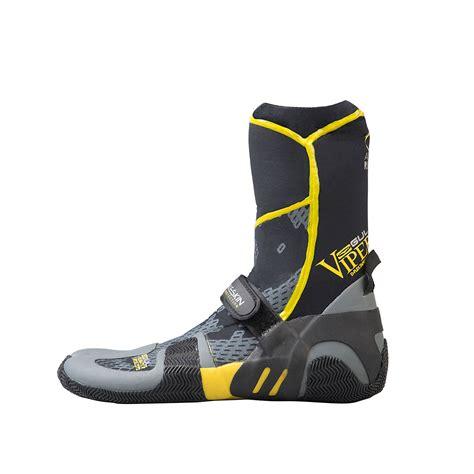 wetsuit shoes gul viper split toe boots 3mm wetsuit boots 2018 black