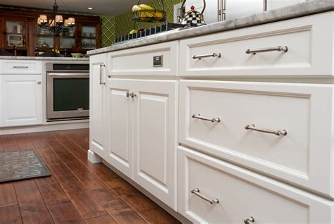 Kitchen Cabinets And Drawers Kitchen Kraft Inc Seven Kitchen Storage Solutions