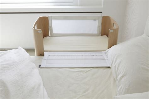 bed nest 9 ingenious crib ideas for new parents