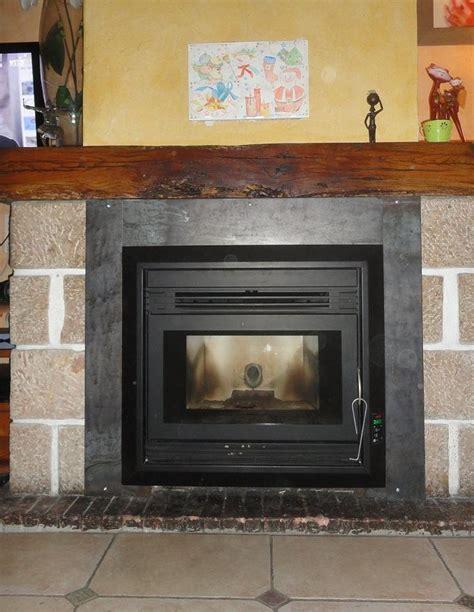 insert cheminee bois poele a granule ou insert a granule
