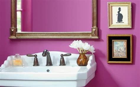 encadrement baignoire peinture salle de bain 80 photos qui vont vous faire craquer