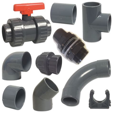 Boat Plumbing Fittings by Pvc Metric Solvent Weld Pressure Pipe Fittings 20mm To