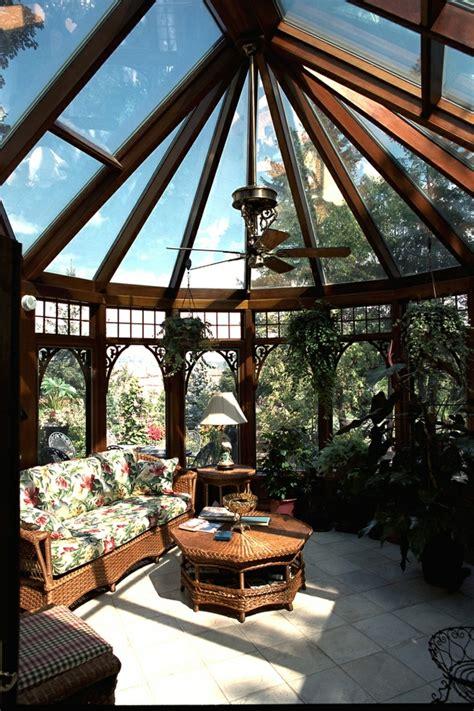 Pavillon Einrichten by Wintergarten Einrichten Was Sollen Sie Dabei Beachten
