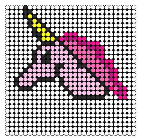 unicorn perler pattern unicorn perler bead pattern search results new