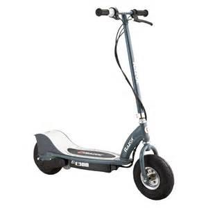 razor 174 13113614 e300 electric scooter gray