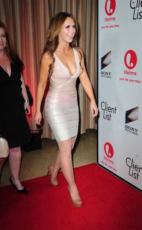 client list season 3 première jennifer love hewitt photos photos lifetime s newest