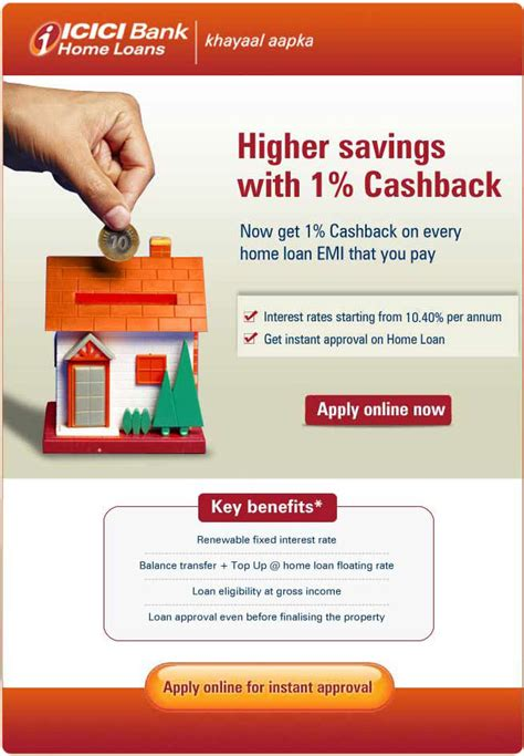 icici bank housing loan interest icici bank home loan marketing trick beyond interest rate planmoneytax
