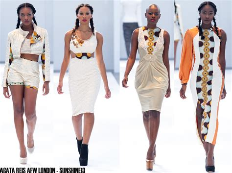 in pictures africa fashion week london 2013 bbc news african fashion week london 2013