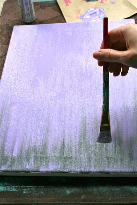 ideas for easy acrylic canvas painting ideas for beginners