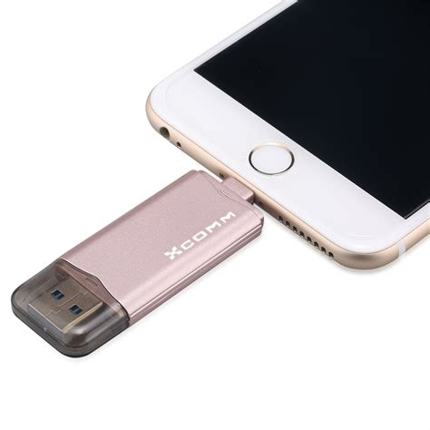 us 32gb drive usb xcomm drive u disk memory stick for iphone 5 5s 6s 6 gold ebay