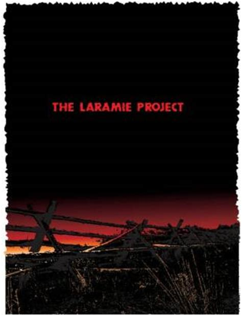 the laramie project tectonic theater project oct s the laramie project